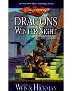 Dragons of Winter Night - WEIS, MARGARET – HICKMAN, TRACY