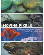 Moving Pixels - Weishar, Peter