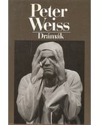 Drámák - Weiss, Peter