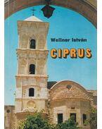 Ciprus - Wellner István