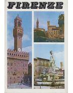 Firenze - Wellner István