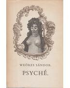 Psyché - Weöres Sándor