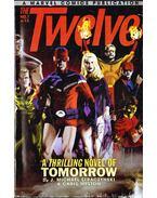 The Twelve No. 1 - Weston, Chris, Straczynski, Michael J.