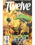 The Twelve No. 3 - Weston, Chris, Straczynski, Michael J.