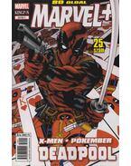 Marvel+ 2016/1. 25. szám - Whedon, Joss, Benson, Mike, Adam Glass, Kelly, Joe, Wells, Zeb