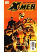 Astonishing X-Men No. 13 - Whedon, Joss, Cassaday, John