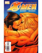 Astonishing X-Men No. 14 - Whedon, Joss, Cassaday, John