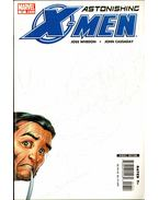 Astonishing X-Men No. 17 - Whedon, Joss, Cassaday, John