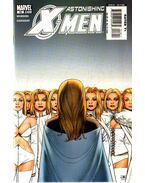 Astonishing X-Men No. 18 - Whedon, Joss, Cassaday, John