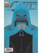Astonishing X-men No. 2. (spanyol) - Whedon, Joss, Cassaday, John