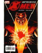 Astonishing X-Men No. 20 - Whedon, Joss, Cassaday, John