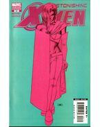 Astonishing X-Men No. 21 - Whedon, Joss, Cassaday, John