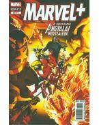 Marvel+ 2017/1 30. szám - Whedon, Joss, Cassaday, John