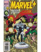 Marvel+ 2016/2. 26. szám - Whedon, Joss, Starlin, Jim