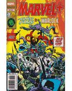 Marvel+ 2016/3. 27. szám - Whedon, Joss, Starlin, Jim