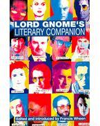 Lord Gnome's Literary Companion - WHEEN, FRANCIS