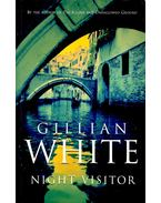 Night Visitor - White, Gillian