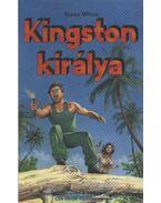Kingston királya - White, Steve