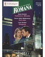 Romana különszám  6.kötet - Whittenburg, Karen Toller, Gordon, Lucy, Danies, Kayla