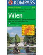 Wien: Gesamt-Stadtplan 1:20000