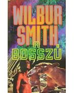 A bosszú - Wilbur Smith