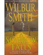 A Sparrow Falls - Wilbur Smith