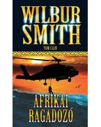 Afrikai ragadozó - Wilbur Smith