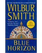 Blue Horizon - Wilbur Smith