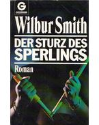 Der Sturz des Sperlings - Wilbur Smith