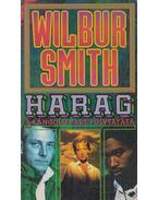 Harag - Wilbur Smith
