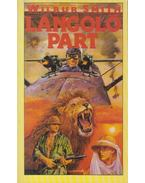Lángoló part - Wilbur Smith