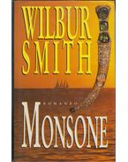 Monsone - Wilbur Smith