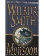 Monsoon - Wilbur Smith