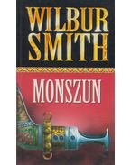 Monszun - Wilbur Smith