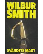 Svärdets makt - Wilbur Smith