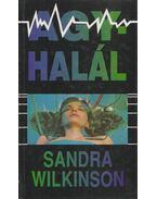 Agyhalál - Wilkinson Sandra