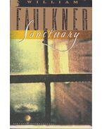 Sanctuary - William Faulkner