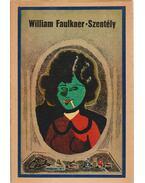 Szentély - William Faulkner