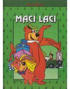 Maci Laci - William Hanna, Joseph Barbera