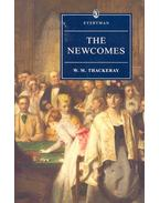 The Newcomes - William Makepeace Thackeray