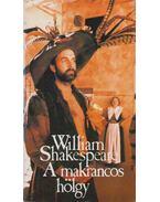 A makrancos hölgy - William Shakespeare