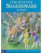 Történetek Shakespeare nyomán - William Shakespeare, Baxter, Nicola
