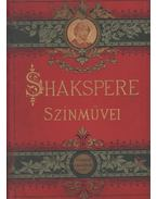 Shakespeare Színművei I. kötet - William Shakespeare, Csiky Gergely