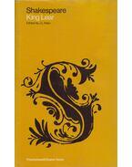 King Lear (dedikált) - William Shakespeare, Halio, Jay L.