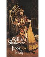 János király - William Shakespeare