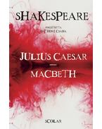 Julius Caesar - Macbeth - William Shakespeare