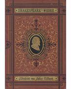 Shakespeareʹs Sämmtliche Werke III. Band - William Shakespeare