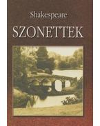 Szonettek - William Shakespeare