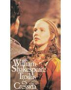 Troilus és Cressida - William Shakespeare