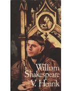 V. Henrik - William Shakespeare